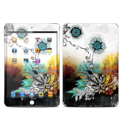 Apple iPad Mini Skin - Frozen Dreams