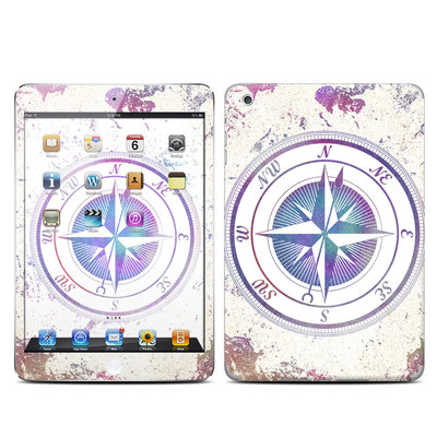Apple iPad Mini Skin - Find A Way