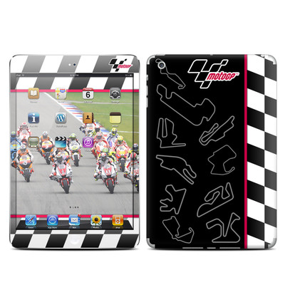 Apple iPad Mini Skin - Finish Line Group