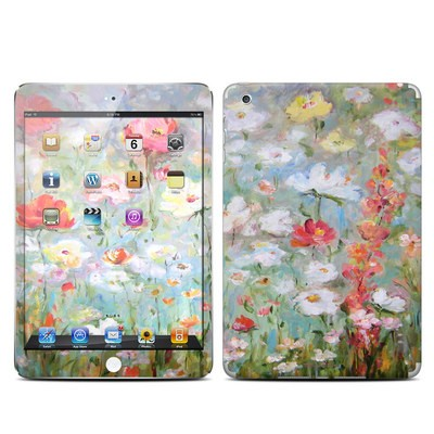 Apple iPad Mini Skin - Flower Blooms