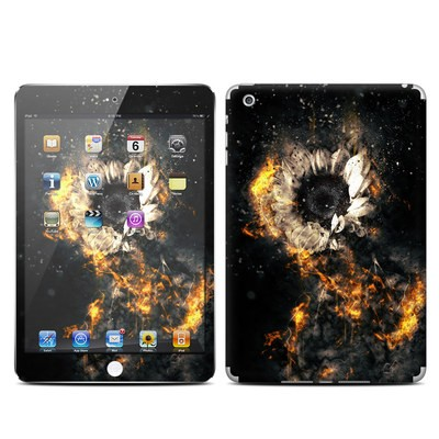 Apple iPad Mini Skin - Flower Fury