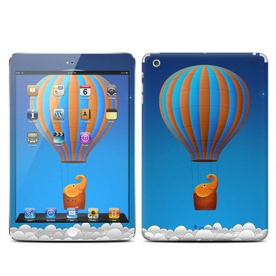 Apple iPad Mini Skin - Flying Elephant