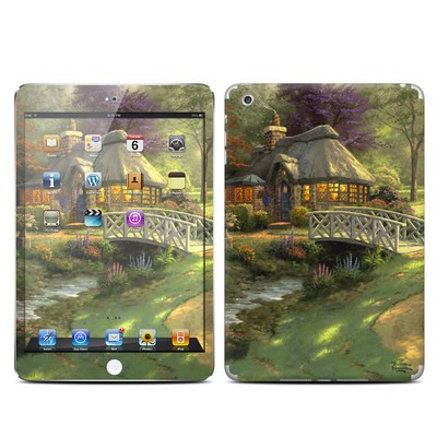 Apple iPad Mini Skin - Friendship Cottage