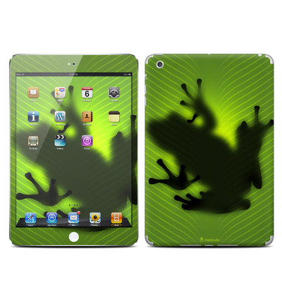 Apple iPad Mini Skin - Frog