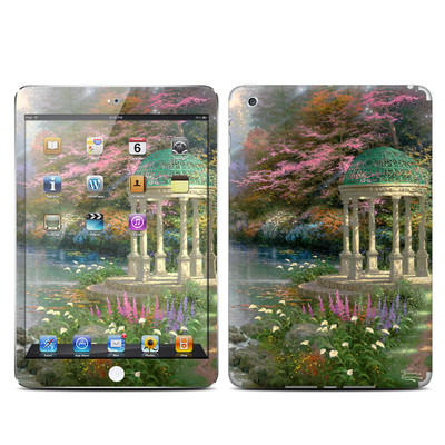 Apple iPad Mini Skin - Garden Of Prayer