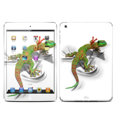 Apple iPad Mini Skin - Gecko