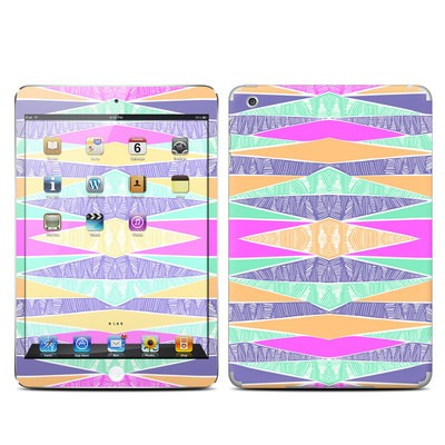 Apple iPad Mini Skin - Gelato