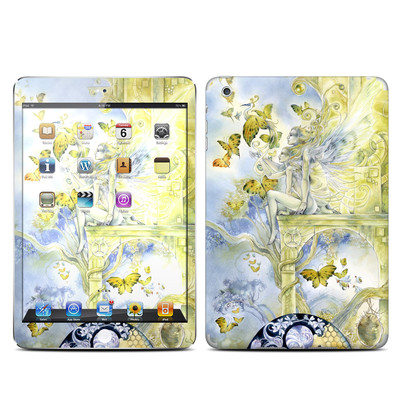 Apple iPad Mini Skin - Gemini