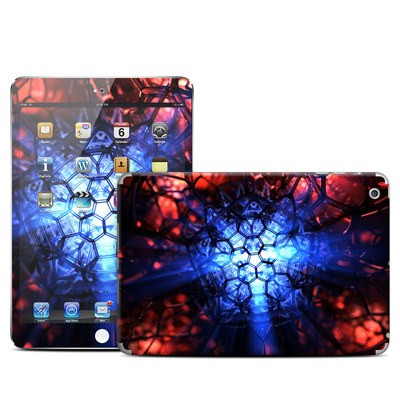 Apple iPad Mini Skin - Geomancy