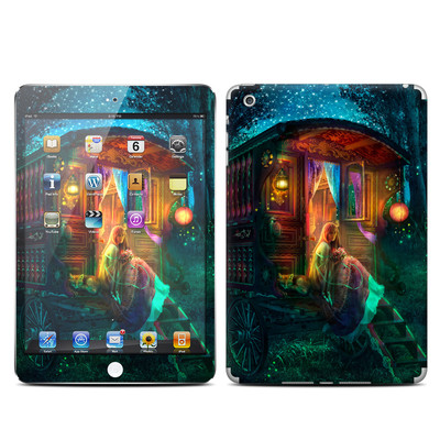 Apple iPad Mini Skin - Gypsy Firefly