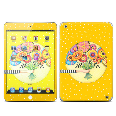 Apple iPad Mini Skin - Giving