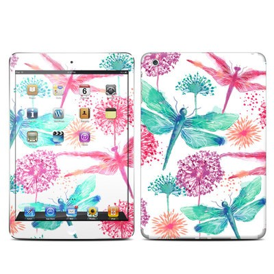Apple iPad Mini Skin - Gossamer