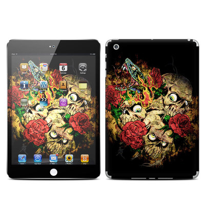 Apple iPad Mini Skin - Gothic Tattoo