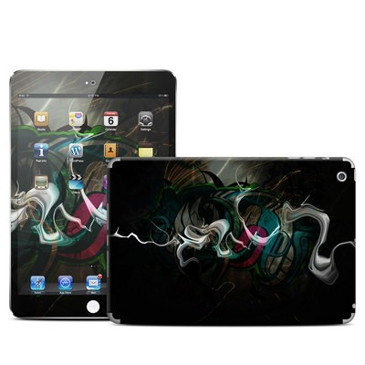 Apple iPad Mini Skin - Graffstract