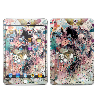 Apple iPad Mini Skin - The Great Forage