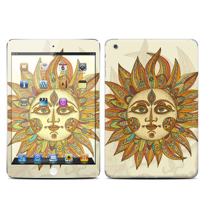 Apple iPad Mini Skin - Helios