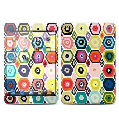 Apple iPad Mini Skin - Hex Diamond