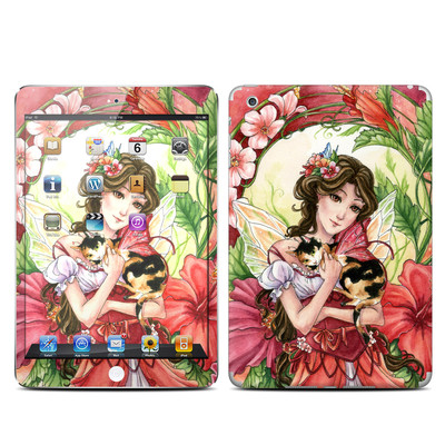 Apple iPad Mini Skin - Hibiscus Fairy