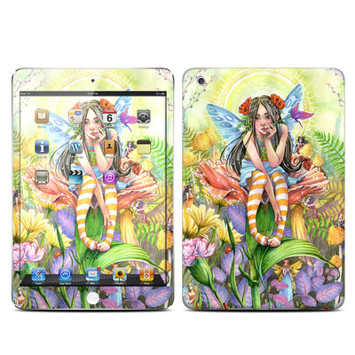 Apple iPad Mini Skin - Hide and Seek