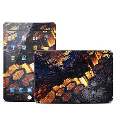 Apple iPad Mini Skin - Hivemind