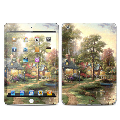 Apple iPad Mini Skin - Hometown Lake