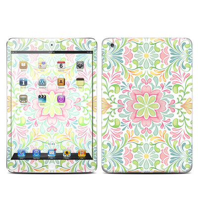 Apple iPad Mini Skin - Honeysuckle