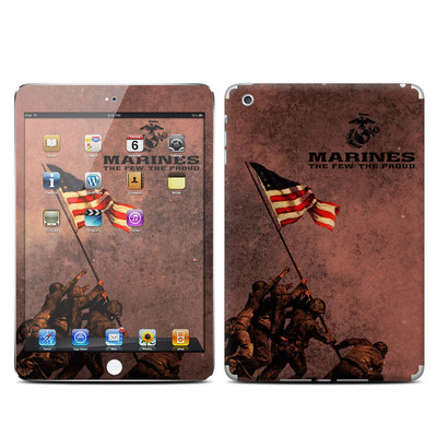 Apple iPad Mini Skin - Honor