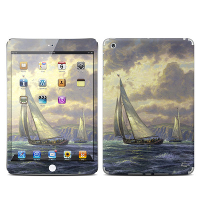 Apple iPad Mini Skin - New Horizons