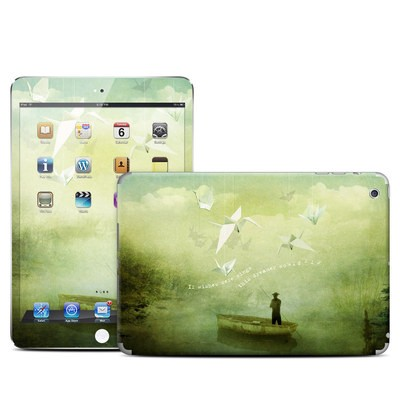 Apple iPad Mini Skin - If Wishes