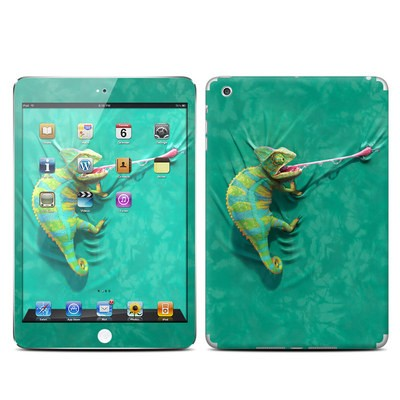 Apple iPad Mini Skin - Iguana