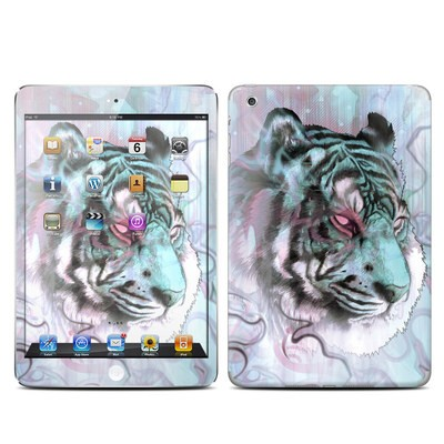 Apple iPad Mini Skin - Illusive by Nature