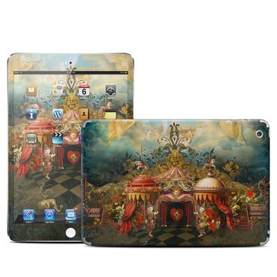 Apple iPad Mini Skin - Imaginarium