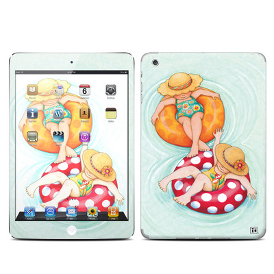 Apple iPad Mini Skin - Inner Tube Girls
