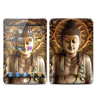 Apple iPad Mini Skin - Intentional Bliss