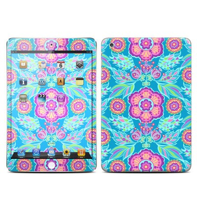 Apple iPad Mini Skin - Ipanema