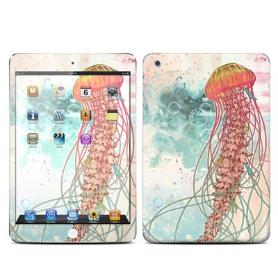 Apple iPad Mini Skin - Jellyfish