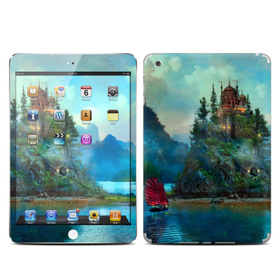 Apple iPad Mini Skin - Journey's End