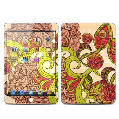 Apple iPad Mini Skin - Jill