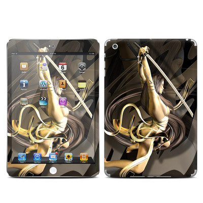 Apple iPad Mini Skin - Josei 6