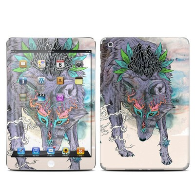 Apple iPad Mini Skin - Journeying Spirit