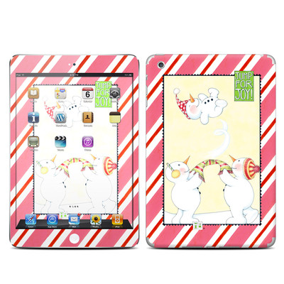 Apple iPad Mini Skin - Jump for Joy