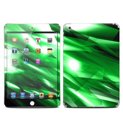 Apple iPad Mini Skin - Kryptonite