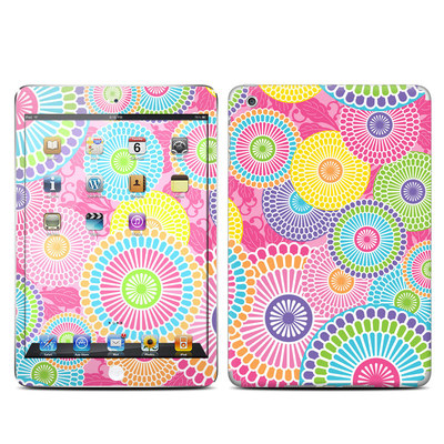 Apple iPad Mini Skin - Kyoto Springtime