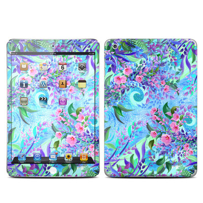 Apple iPad Mini Skin - Lavender Flowers