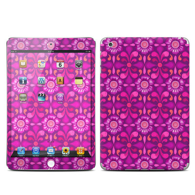 Apple iPad Mini Skin - Layla