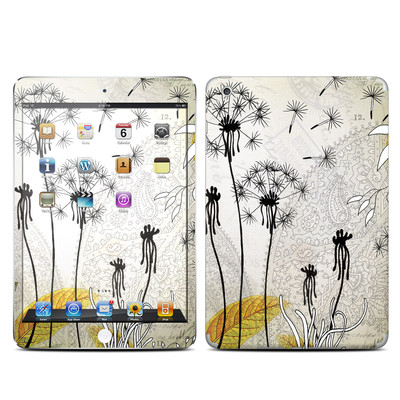Apple iPad Mini Skin - Little Dandelion