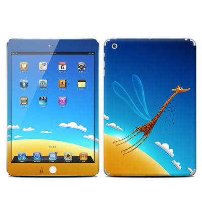 Apple iPad Mini Skin - Learn to Fly