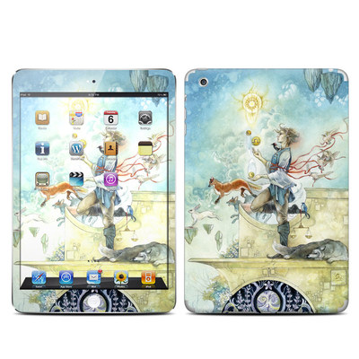 Apple iPad Mini Skin - Libra