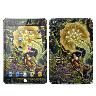 Apple iPad Mini Skin - Light Creatures