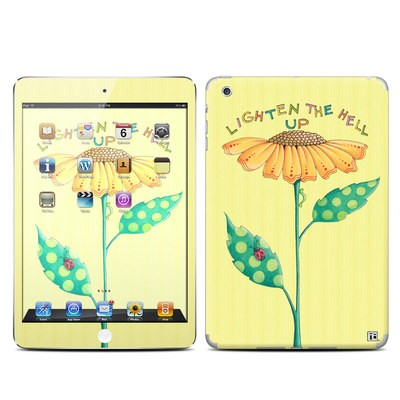 Apple iPad Mini Skin - Lighten Up